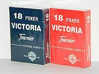 Карты игральные Fournier 18 Standard Index