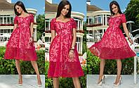 Платье женское норма МЖ239, фото 1