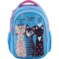 Рюкзак школьный Kite Junior K18-8001M-1, фото 1