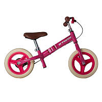 Беговел Btwin Run Ride 500 розовый
