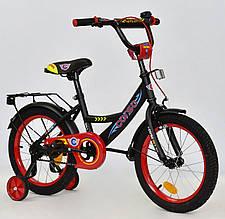 """Детский велосипед 16"""" Corso С16210"""