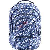 Рюкзак школьный Kite Style K18-881L-3