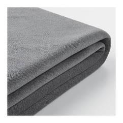 Покрытие секции дивана для 1 человека IKEA GRÖNLID Ljungen серый 803.968.08