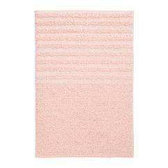 Коврик для ванной IKEA VOXSJÖN 40x60 см нежно-розовый 503.509.82