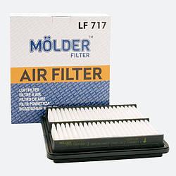 Фильтр воздушный MÖLDER LF717