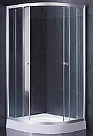 Душевая кабина VIVIA 101 PR 100x100x195