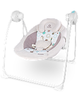Детская кресло качалка шезлонг Lionelo Ruben