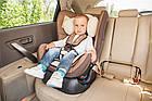 Детское автокресло Lionelo Liam Plus Blue (0-18 кг) Польша, фото 10