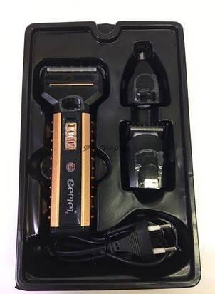 Электробритва Gemei GM-789, фото 2