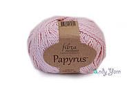 FibraNatura_Papyrus_Нежно-розовый №229-05