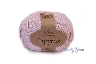 FibraNatura Papyrus, Нежно-розовый №229-05