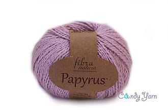 Fibranatura Papyrus, лиловый №229-09