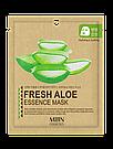 Тканинна Маска Ліфтинг Mijin Lift Active Essence Mask, фото 2