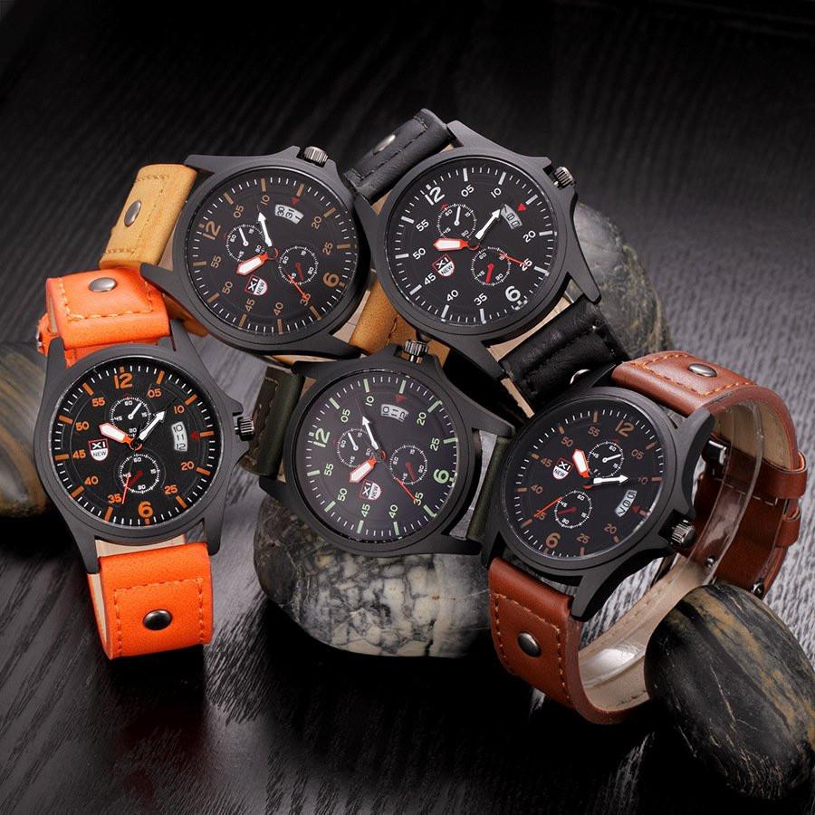Часы мужские наручные XI New