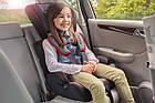 Детское автокресло Lionelo Levi Plus Pink (9-36 кг) Польша, фото 9