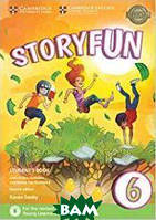 Storyfun 6. Student`s Book with Online Activities and Home Fun Booklet 6