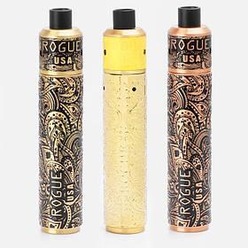 Мехмод Storm Rogue USA V4 Quality Replica Kit   Вейп мех мод