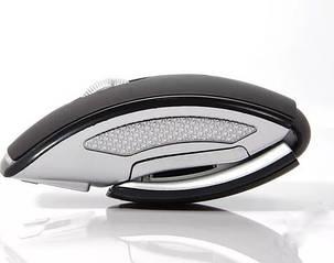 Мышь компьютерная БЕСПРОВОДНАЯ WB-006 Wireless, фото 2