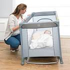 Детский манеж детская кроватка Lionelo Suzie Grey, фото 7