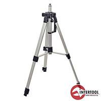Штатив для лазерного рівня MT-3009, MT-3011 InterTool
