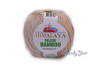 Himalaya_Deluxe Bamboo_Бежевый №124-21