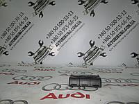Кнопки ESP и шторки AUDI A6 C6