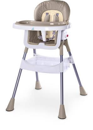 Детский стульчик для кормления Caretero Pop , фото 2