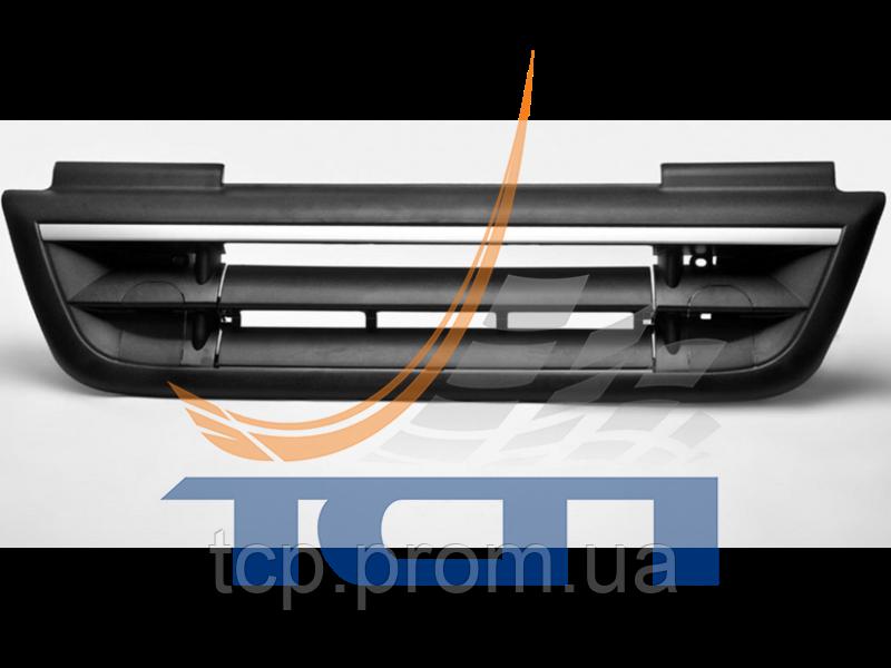 Решетка радиатора в сборе DAF CF65 T120033 ТСП