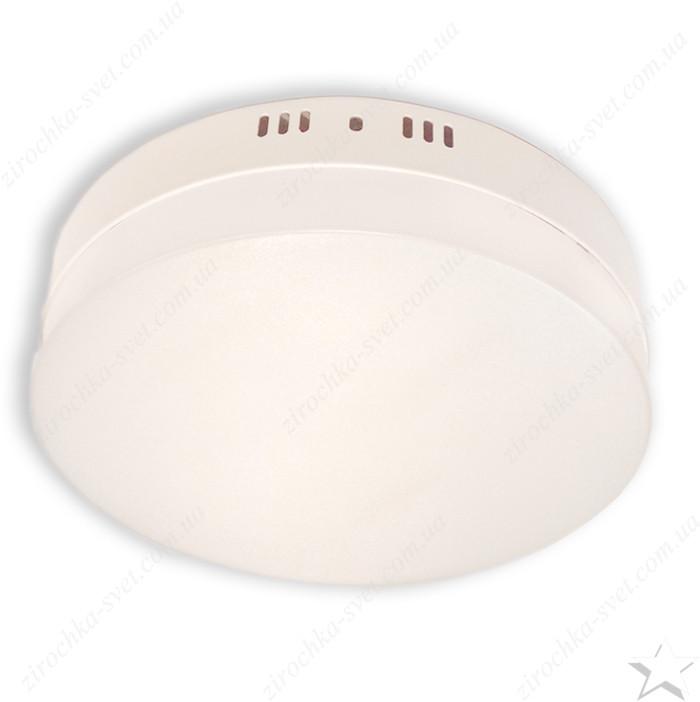 Накладной светодиодный светильник круг 12w Feron AL514 960Lm 5000K