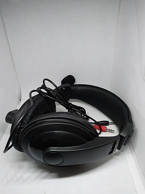 Навушники провідні SY750MV з мікрофоном dl, фото 2