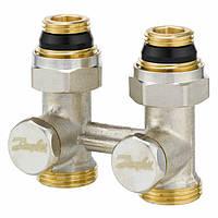 Н-образный клапан Danfoss RLV-KS 1/2-3/4 прямой