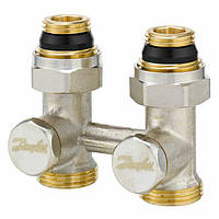 Н-подібний клапан Danfoss RLV-KS 1/2-3/4 прямий