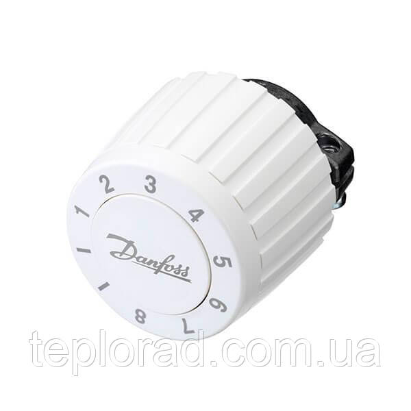 Термоголовка Danfoss FJVR 10-80°C