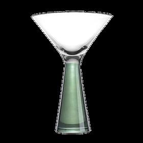 Бокал для мартини - 200 мл, Зеленый (Urbanbar) Martini