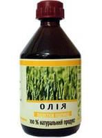 Масло зародышей пшеницы, 100 мл.
