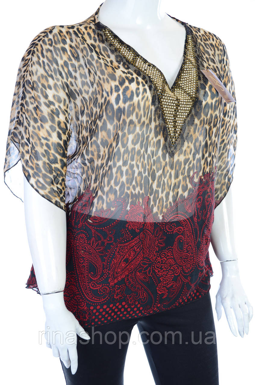 Блузка жіноча B004