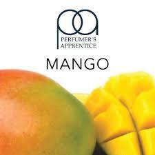 Ароматизатор  Mango TPA (Манго) 10мл
