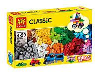 Детский конструктор пластиковый Classic