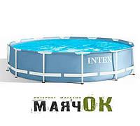 Бассейн каркасный Intex 28710, 366х76 см