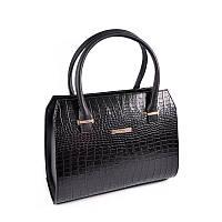 Женская сумка под кожу крокодила М50-10/47, фото 1