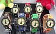 Часы женские Paris в наличии brown (коричневый), фото 2