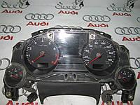 Щиток приборов AUDI A8 D3 (4E0920950C / 4E0910950), фото 1