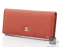 Кошелек женский Chanel 514-11 Orange
