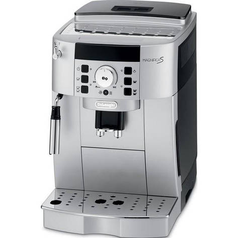 Кофемашина автоматическая Delonghi Magnifica S ECAM 22.110.SB, фото 2