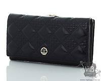 Кошелек Chanel 1799-12 black