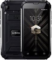 Geotel G1 Terminator | Черный | 2/16 ГБ  | Гарантия