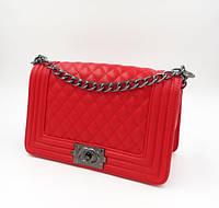 Женская сумка chanel boy в Украине. Сравнить цены, купить ... c02c948763c
