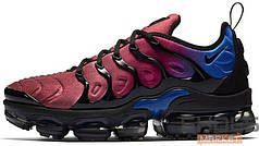 Мужские кроссовки Nike Air VaporMax Plus Hyper Violet AO4550-001, Найк Аир Вапор Макс, Найк Аир Вапор Макс