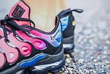 Мужские кроссовки Nike Air VaporMax Plus Hyper Violet AO4550-001, фото 2