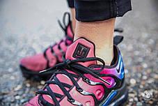 Мужские кроссовки Nike Air VaporMax Plus Hyper Violet AO4550-001, фото 3